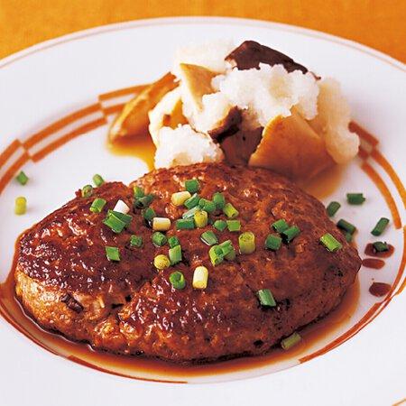 ハンバーグ なし 豆腐 パン粉 ダイエットの鉄板『豆腐ハンバーグ』の栄養とカロリーオフする裏ワザ