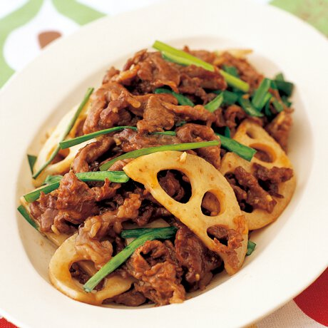牛肉 小間切れ 人気 レシピ
