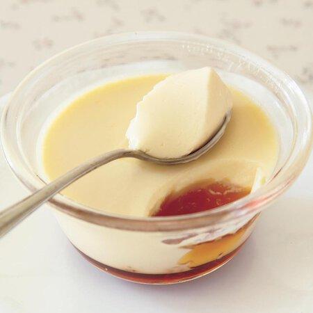 レシピ 生 クリーム プリン 夢の「固いプリン」をつくるにはバットを使え!丸ごとすくって食べたい失敗なしの固いプリンレシピ