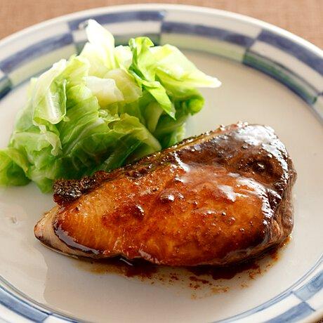 切り身 レシピ ぶり ぶりの照り焼きのレシピ/作り方:白ごはん.com