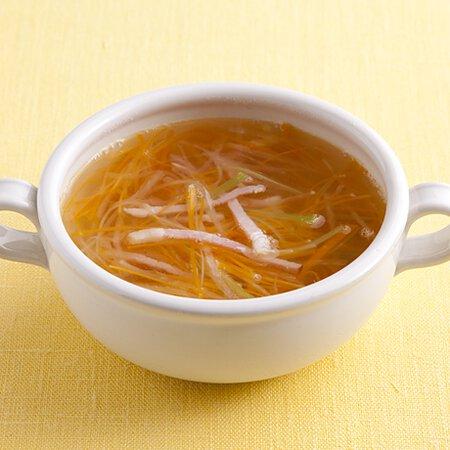 スープ の 作り方 コンソメ 【みんなが作ってる】 コンソメスープ