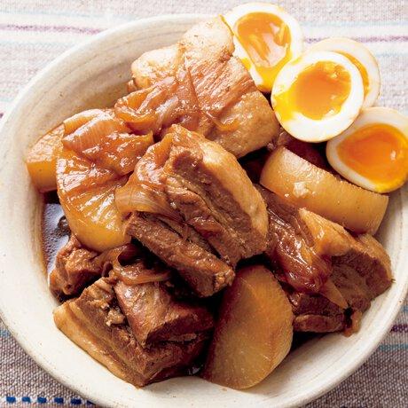 豚 バラ かたまり レシピ