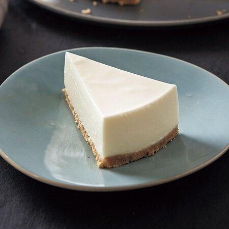 カロリー レアチーズ ケーキ 【中評価】セブン