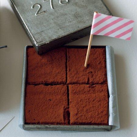 タルト ラッピング チョコ 生 タルトを可愛くラッピングする方法!バレンタインやプレゼントに!パイにも使えます!