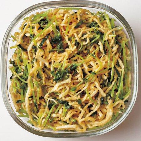 切り干し 大根 レシピ サラダ