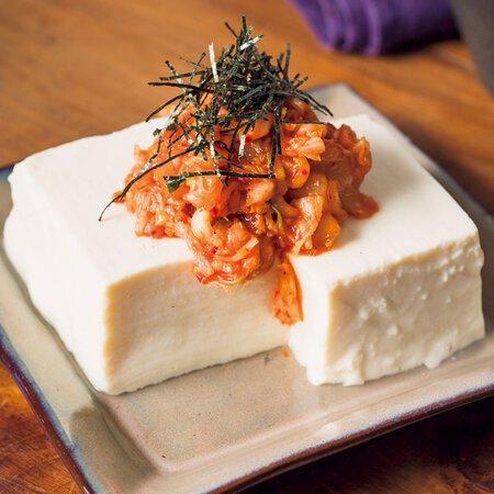 豆腐 納豆 キムチ ダイエット
