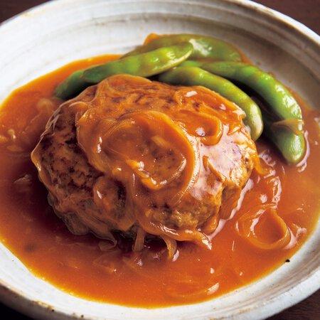 ハンバーグ ソース レシピ 人気