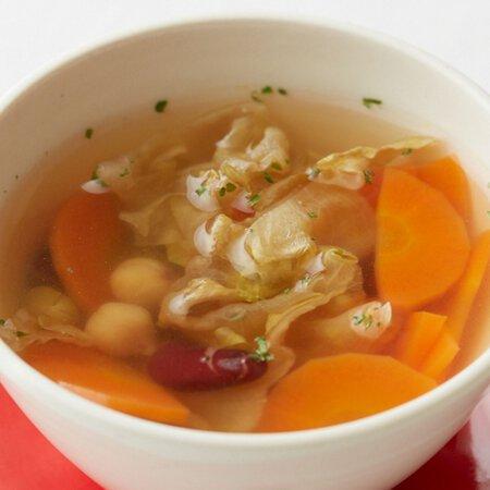 沢山 スープ 具 具沢山のスープレシピ8選!野菜たっぷりで美味しく栄養をとろう