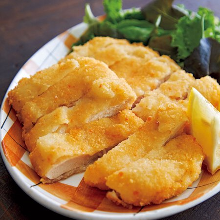 レシピ チーズ チキンカツ 【みんなが作ってる】 チーズチキンカツのレシピ